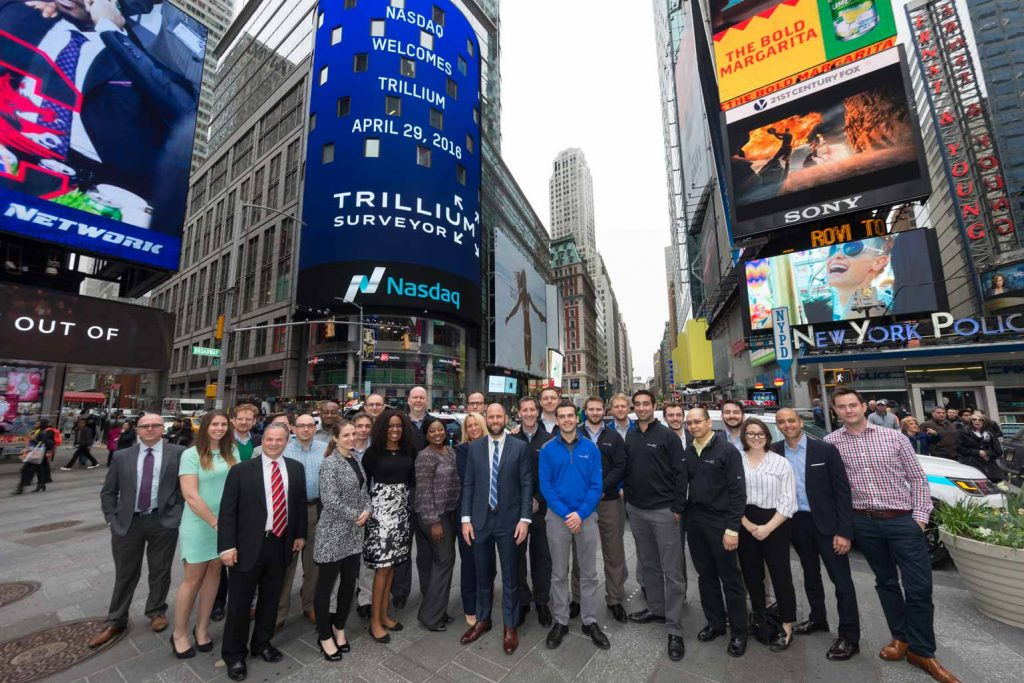 surveyor-nasdaq-tower-video-closing-bell-trillium-team